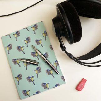 Product Bird Notebook
