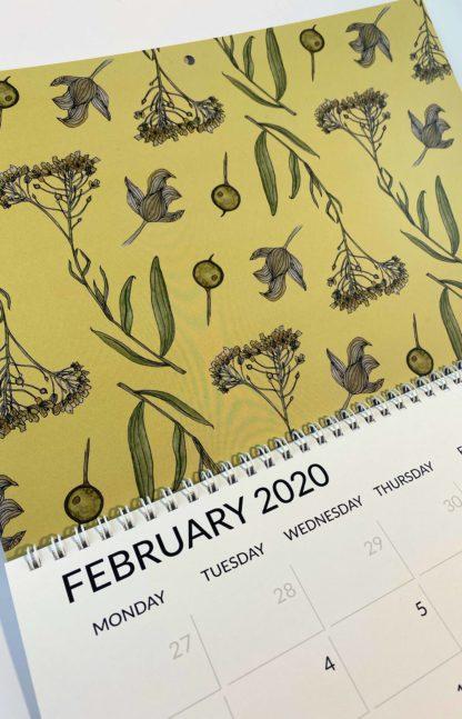 Product Calendar