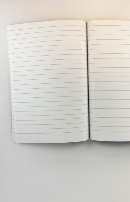 Product Notebook Interios