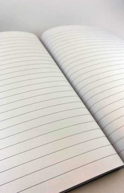 Product Notebook Interior