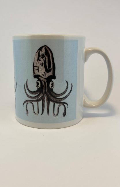 Product Squid Mug