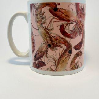 Product Prawn Mug
