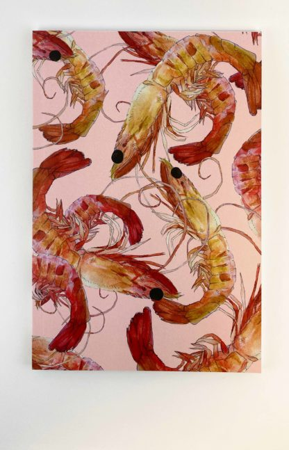 Product Prawn Notebook